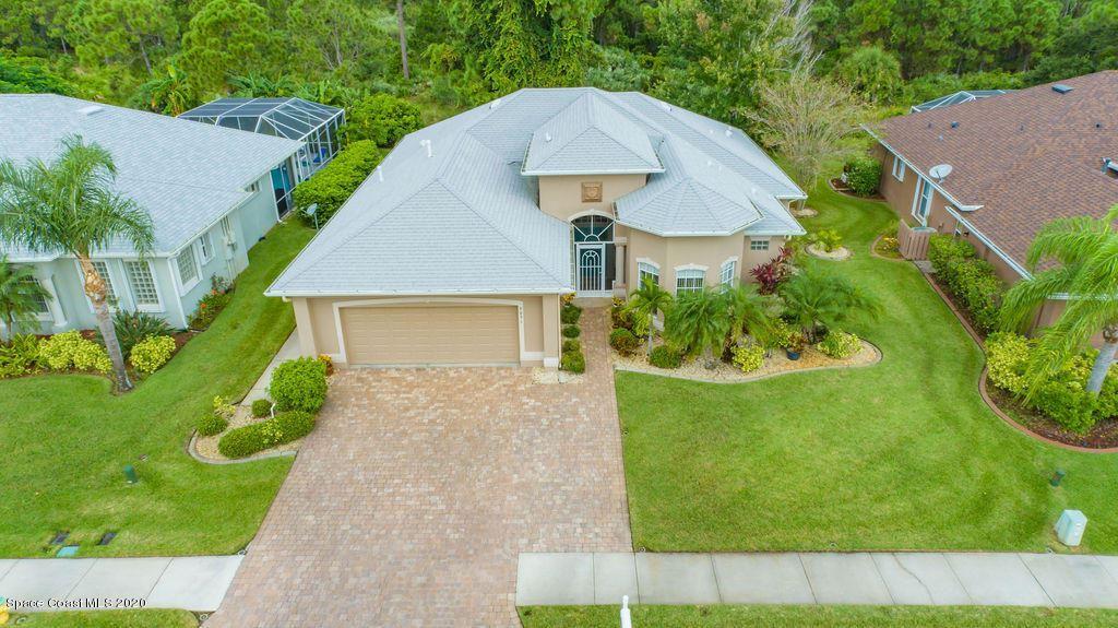 6031 Herons Landing Drive, Rockledge, FL 32955 - #: 887496