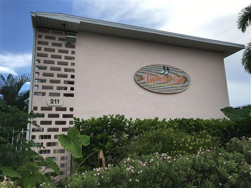 Photo of 211 Circle Drive #15, Cape Canaveral, FL 32920 (MLS # 854498)