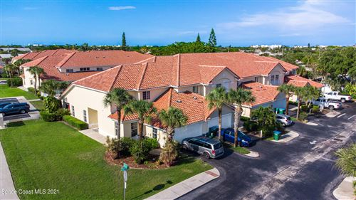 Photo of 134 Manny Lane #27, Cape Canaveral, FL 32920 (MLS # 904498)