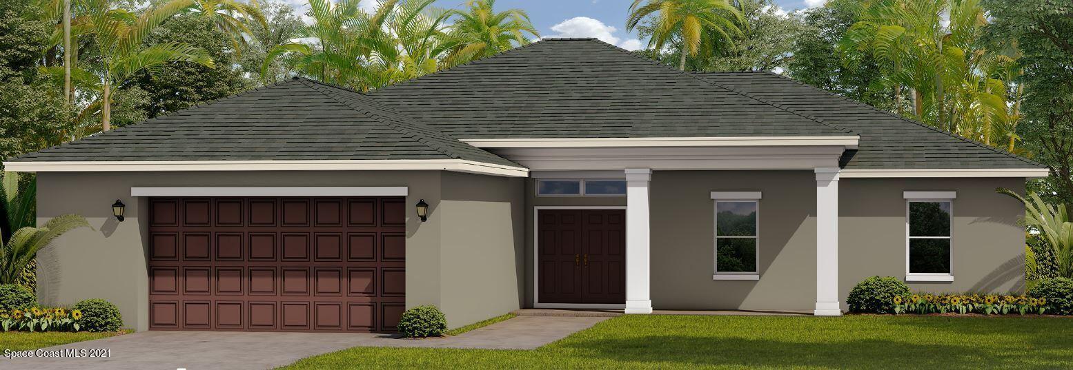 960 Westunder Street, Palm Bay, FL 32909 - #: 917498