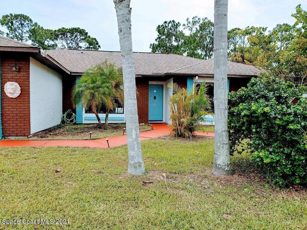 796 Emerson Drive, Palm Bay, FL 32907 - #: 910499