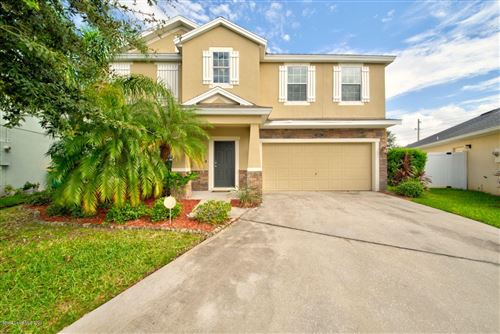 Photo of 4091 Joslin Way, West Melbourne, FL 32904 (MLS # 888500)