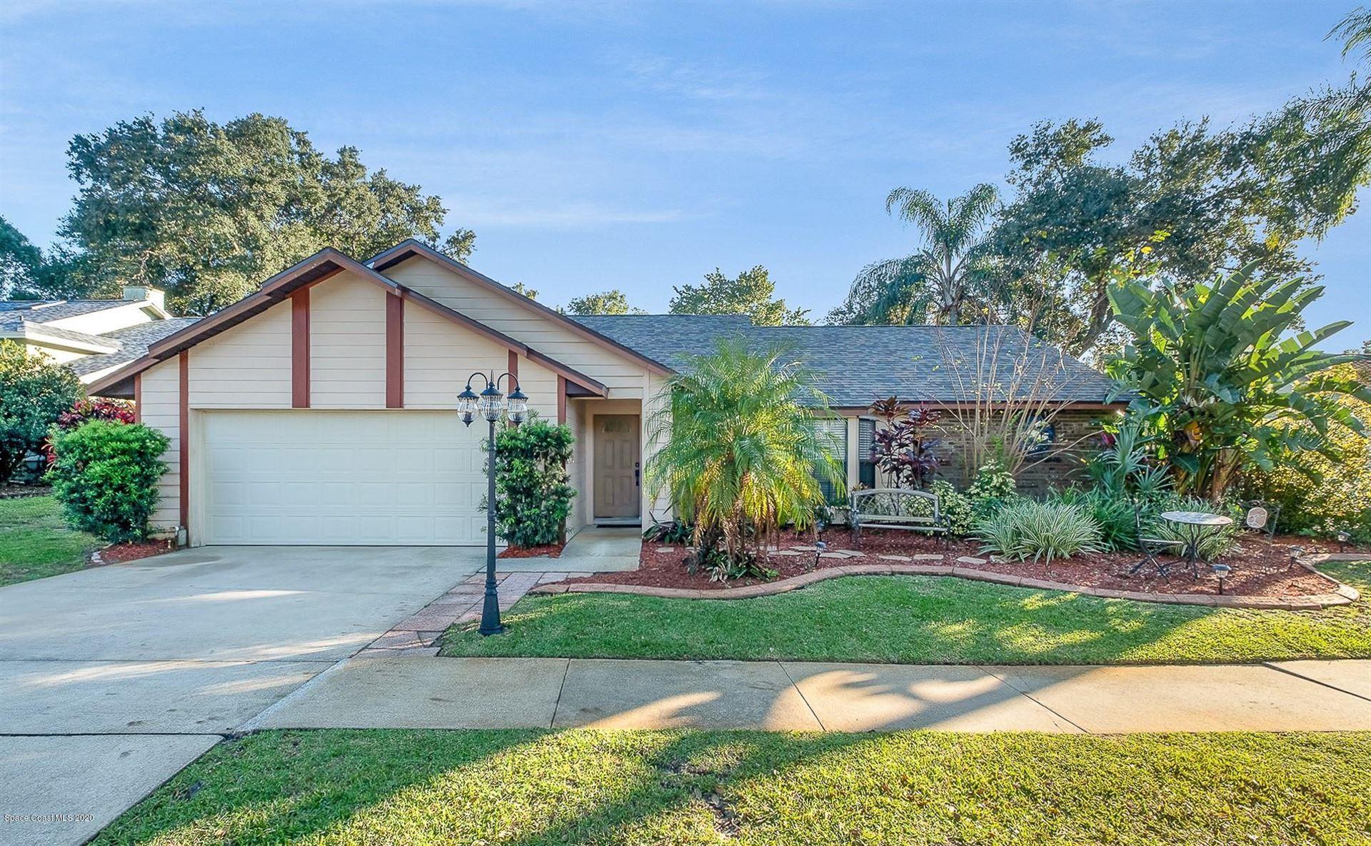 1243 Little Oak Circle, Titusville, FL 32780 - #: 891500