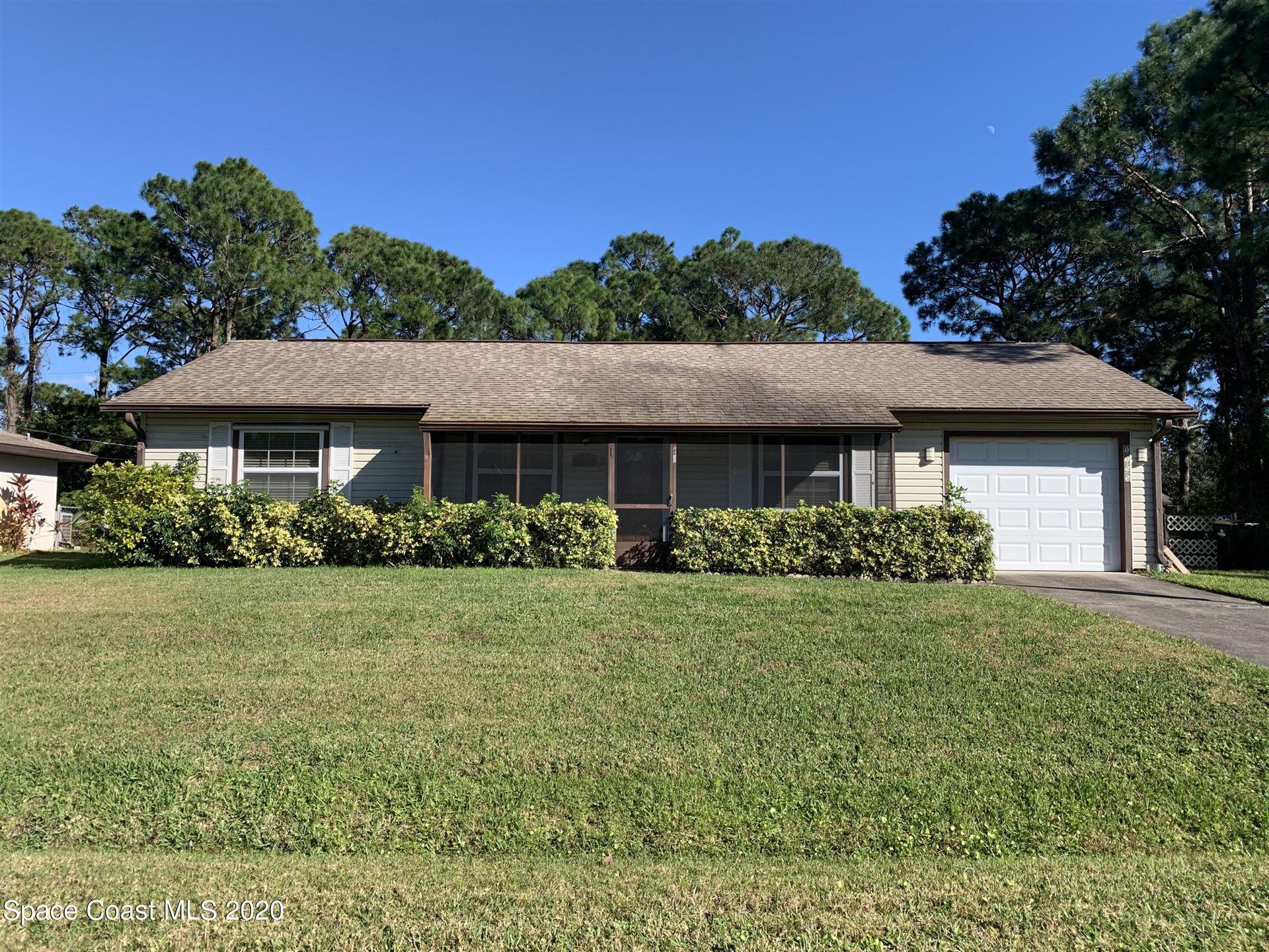 1155 Merrick Avenue, Palm Bay, FL 32907 - #: 893501