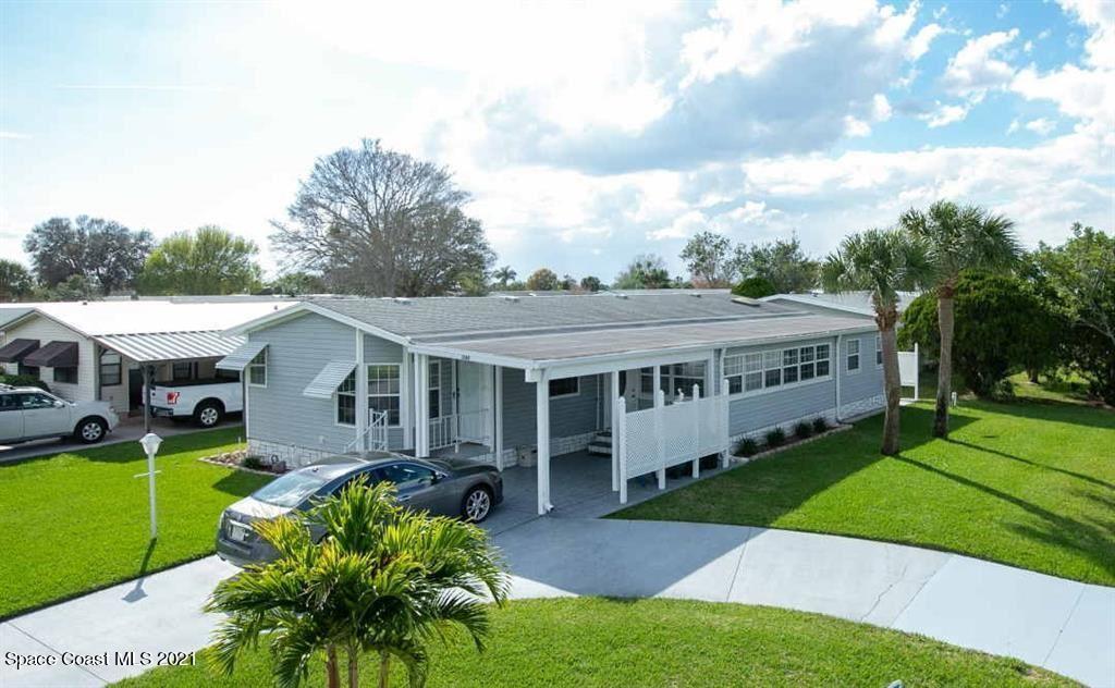 1369 Gardenia Drive, Barefoot Bay, FL 32976 - #: 898501