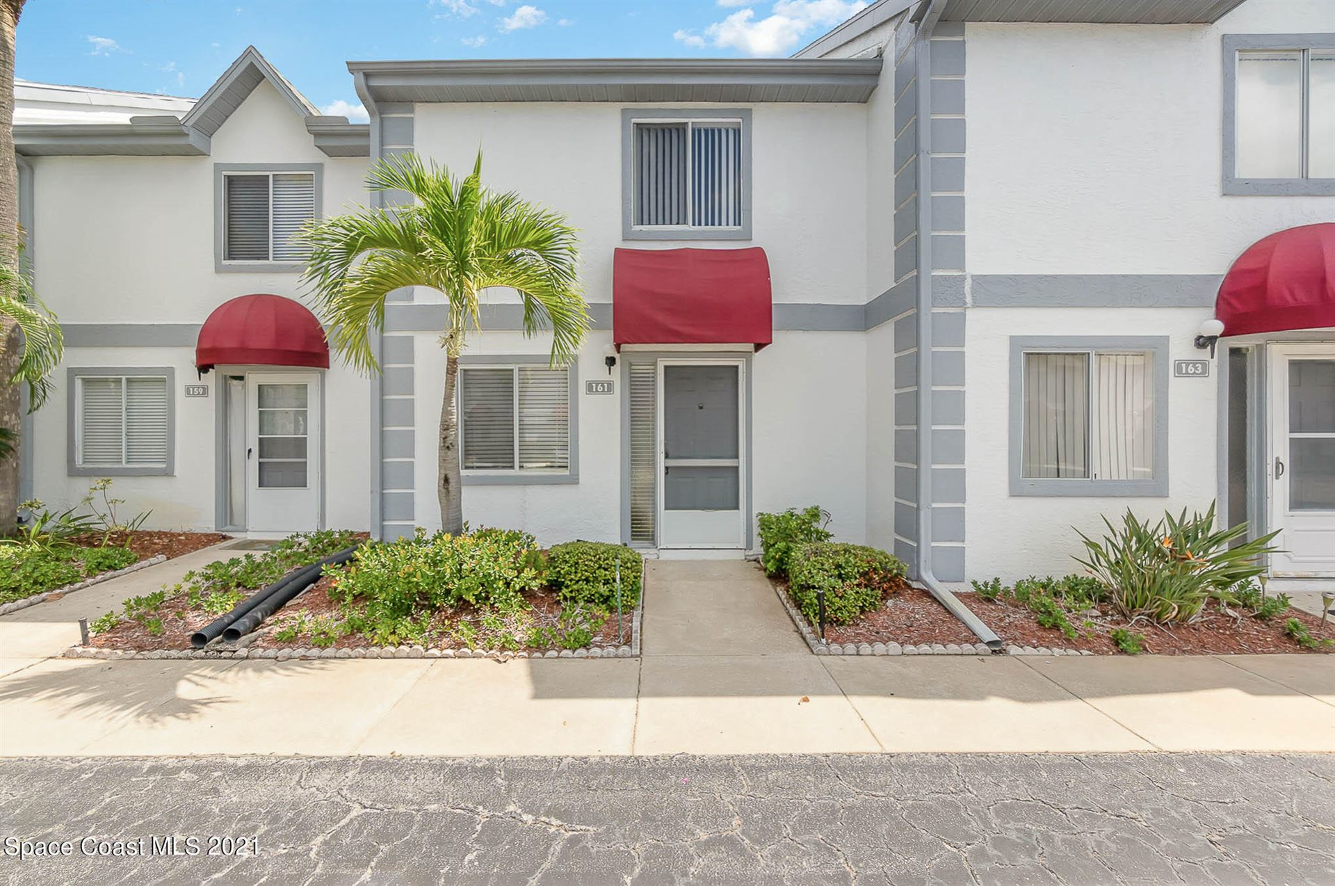 161 Seaport Boulevard #29, Cape Canaveral, FL 32920 - #: 906502