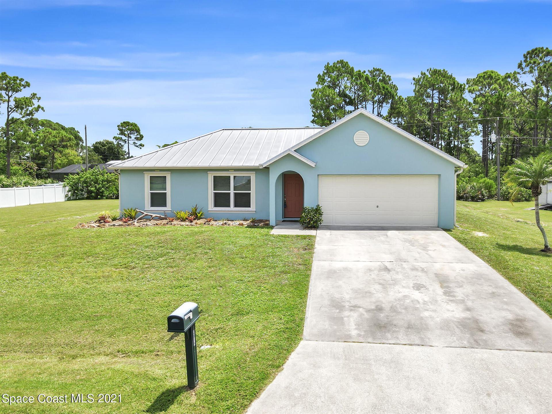 2615 Ramsdale Drive, Palm Bay, FL 32909 - #: 909502