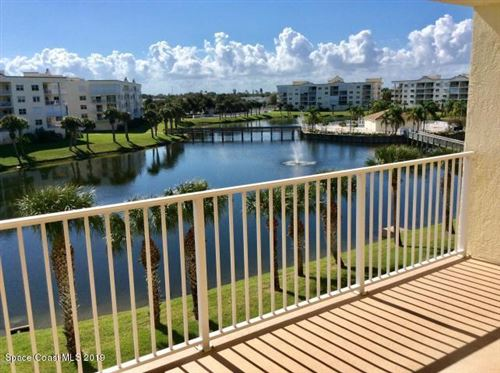 Photo of 8961 Lake Drive #404, Cape Canaveral, FL 32920 (MLS # 864505)