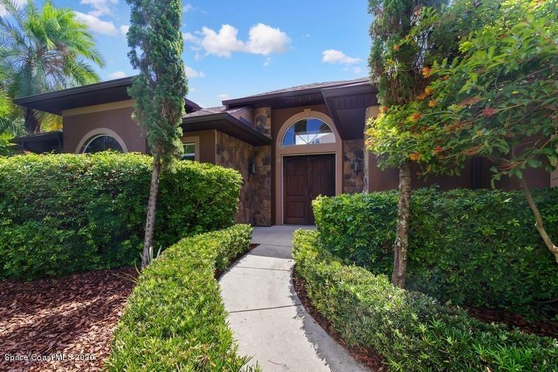972 Easterwood Court, Palm Bay, FL 32909 - #: 882508