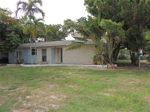 Photo of 124 Harrison Avenue, Cape Canaveral, FL 32920 (MLS # 880509)
