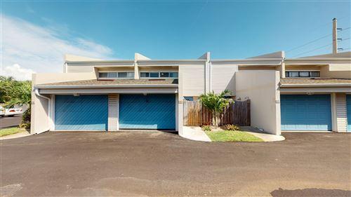 Photo of 1702 Atlantic Street #1d, Melbourne Beach, FL 32951 (MLS # 885510)