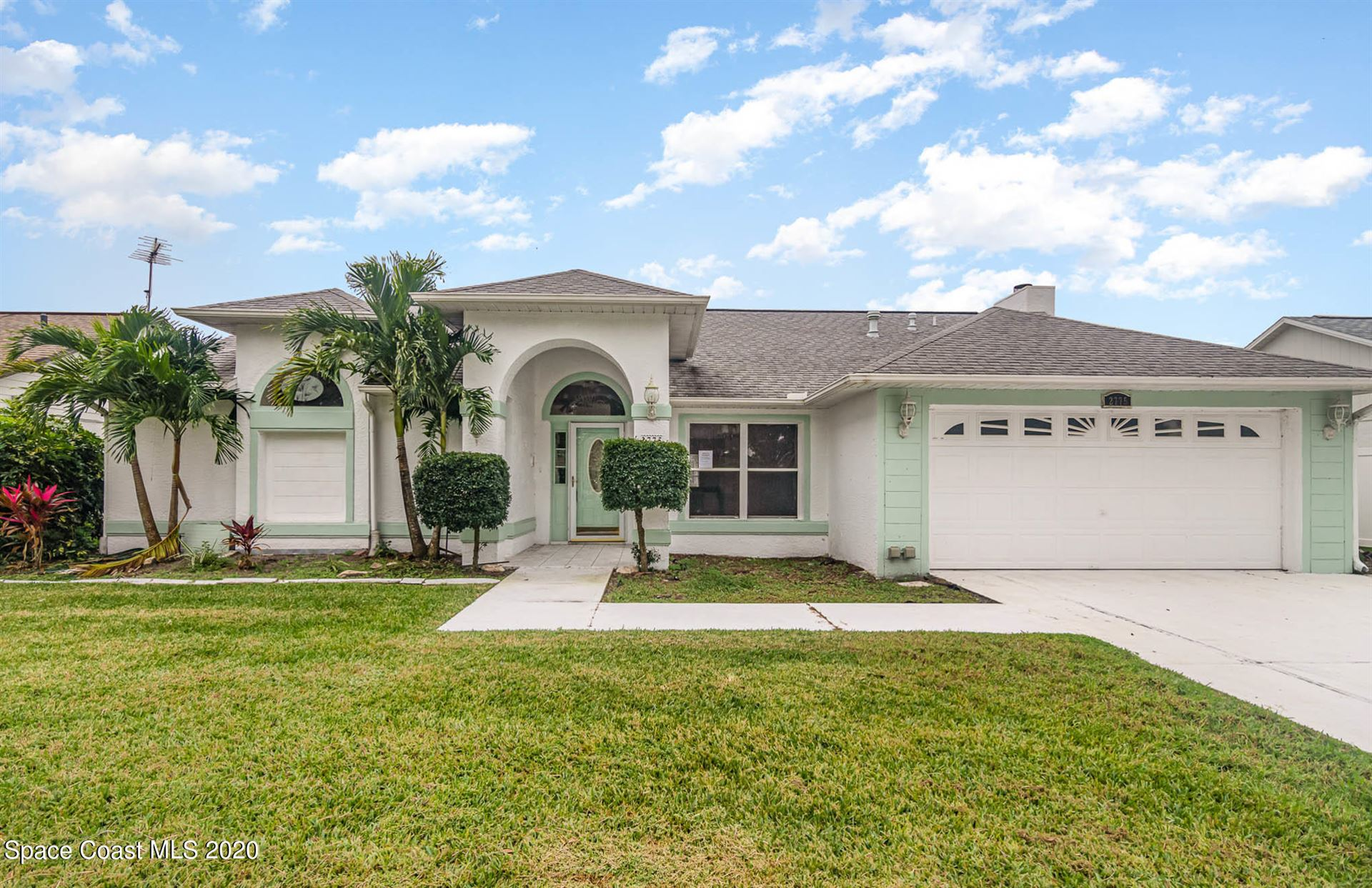 2775 Forest Run Drive, Melbourne, FL 32935 - #: 892510