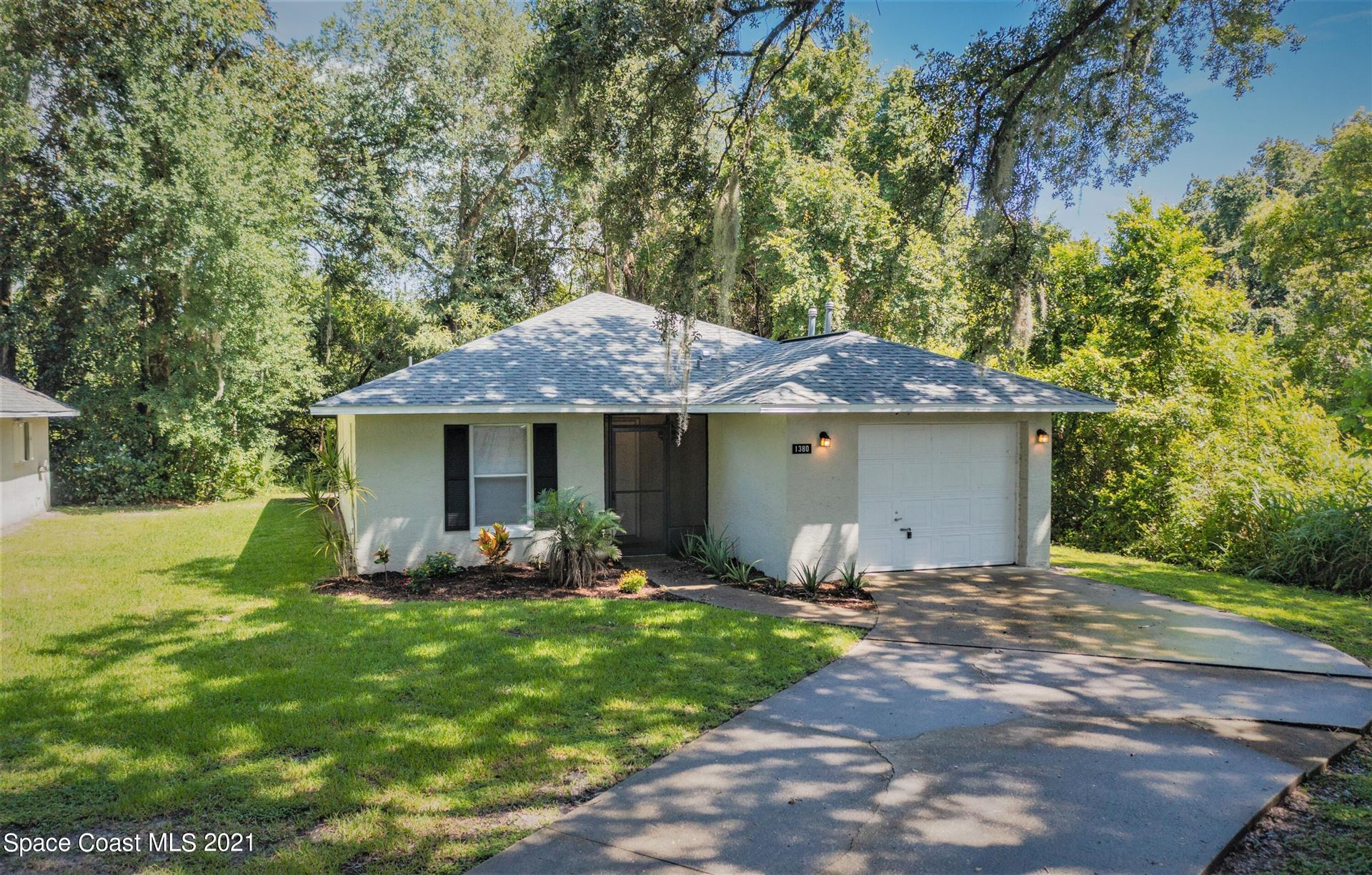 1380 Wilderness Lane, Titusville, FL 32796 - #: 909512