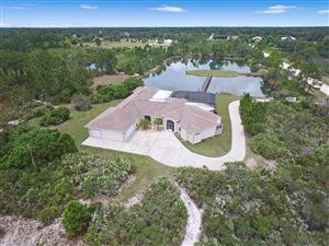 Photo of 195 Terkam Drive, Grant Valkaria, FL 32909 (MLS # 851513)