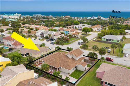 Photo of 302 Corona Avenue, Cocoa Beach, FL 32931 (MLS # 880513)