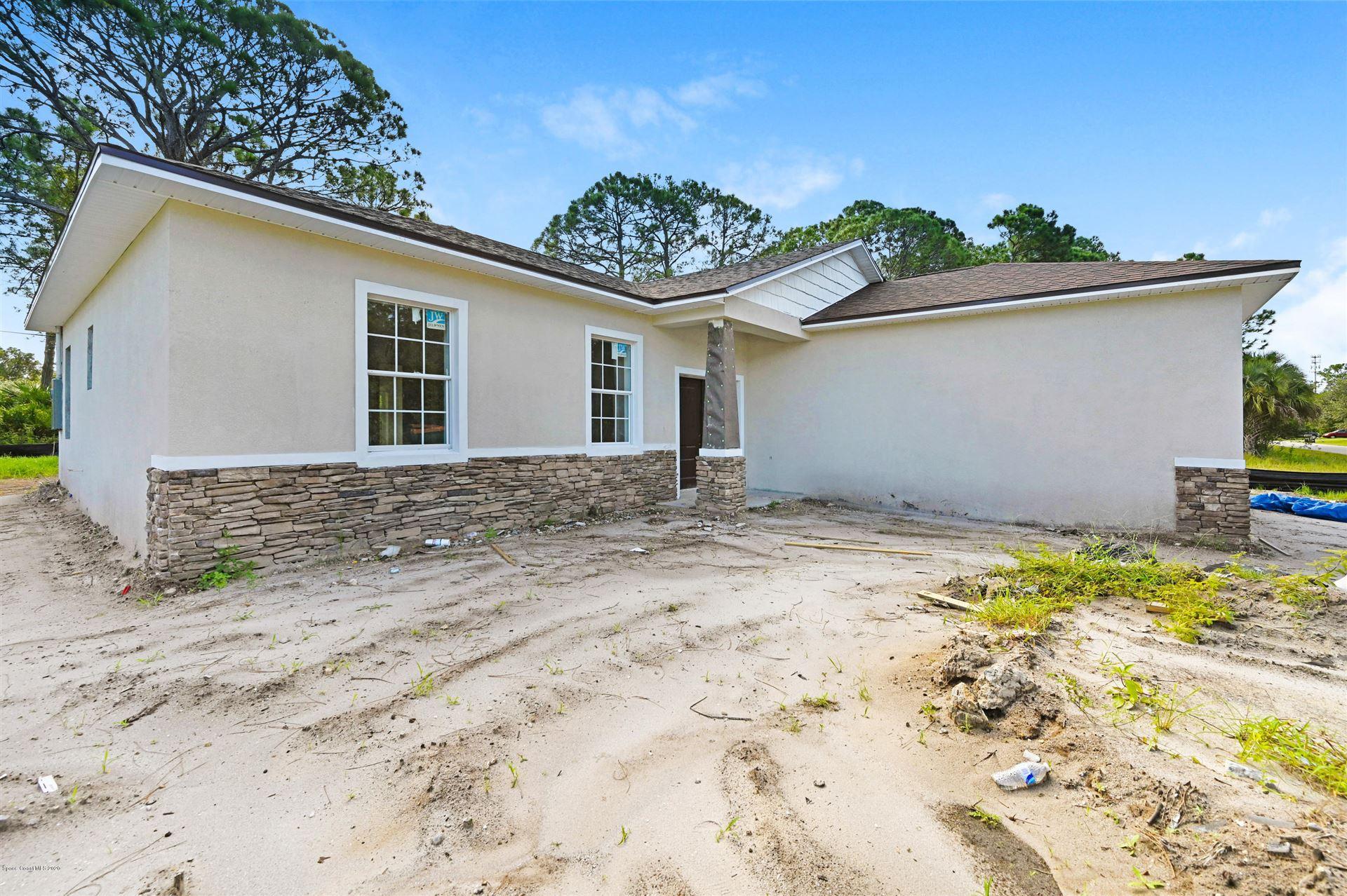 189 Shalimar Avenue, Palm Bay, FL 32907 - #: 886513