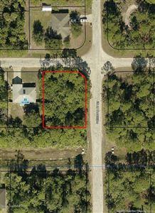 Photo of 390 Reading (Corner Of Freehold) Street, Palm Bay, FL 32909 (MLS # 860514)