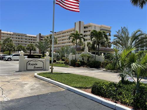 Photo of 1830 N Atlantic Avenue #C-207, Cocoa Beach, FL 32931 (MLS # 904514)