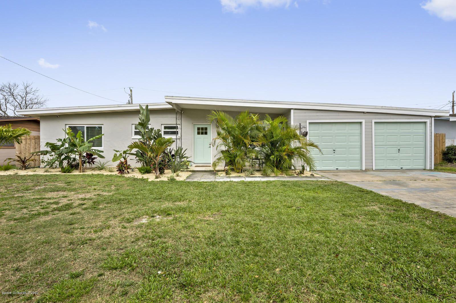 225 Cherry Avenue, Merritt Island, FL 32953 - #: 869514