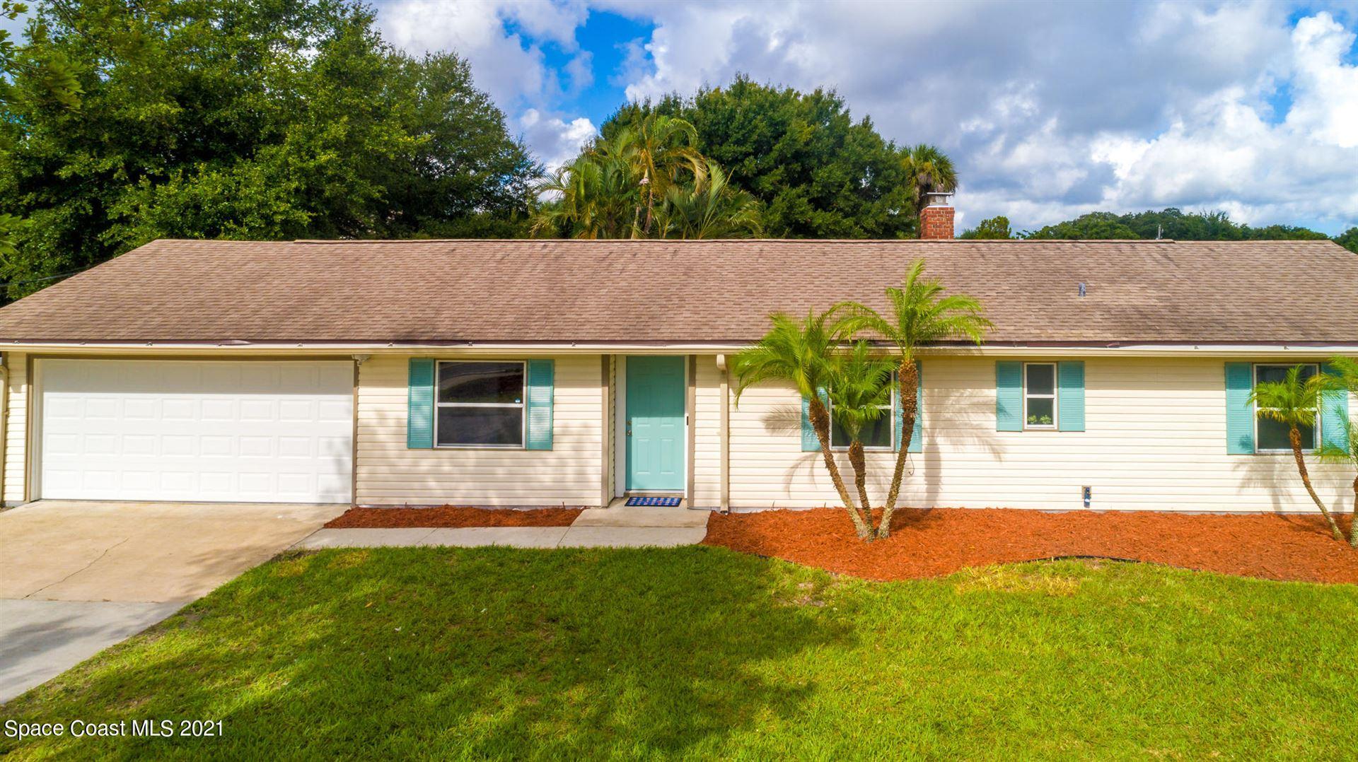 745 N Tropical Trl, Merritt Island, FL 32953 - #: 913514