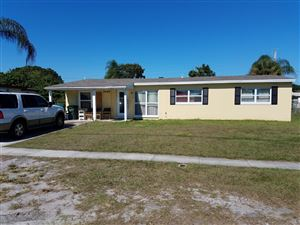 Photo of 1960 S Sarno Road, Melbourne, FL 32935 (MLS # 829515)