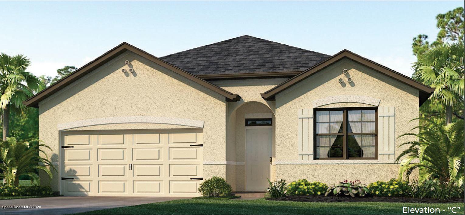 1761 Saxton Road, Cocoa, FL 32926 - #: 887517