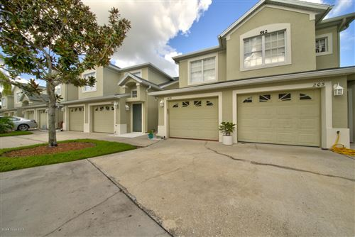 Photo of 912 Handsome Cab Lane #105, Melbourne, FL 32940 (MLS # 859518)