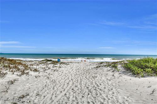 Tiny photo for 1251 S Atlantic Avenue #101, Cocoa Beach, FL 32931 (MLS # 897518)