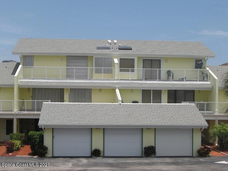 105 La Costa Street #5c, Melbourne Beach, FL 32951 - #: 909518