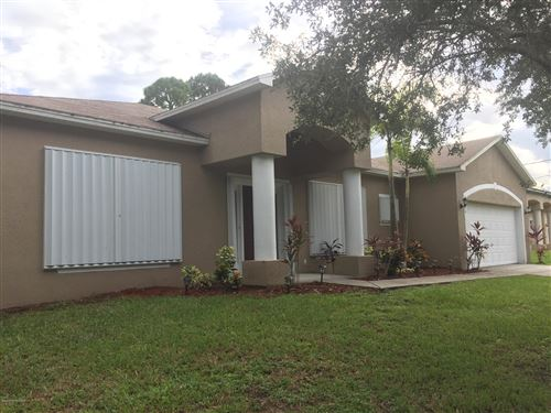 Photo of 124 Haines Road, Palm Bay, FL 32908 (MLS # 885519)