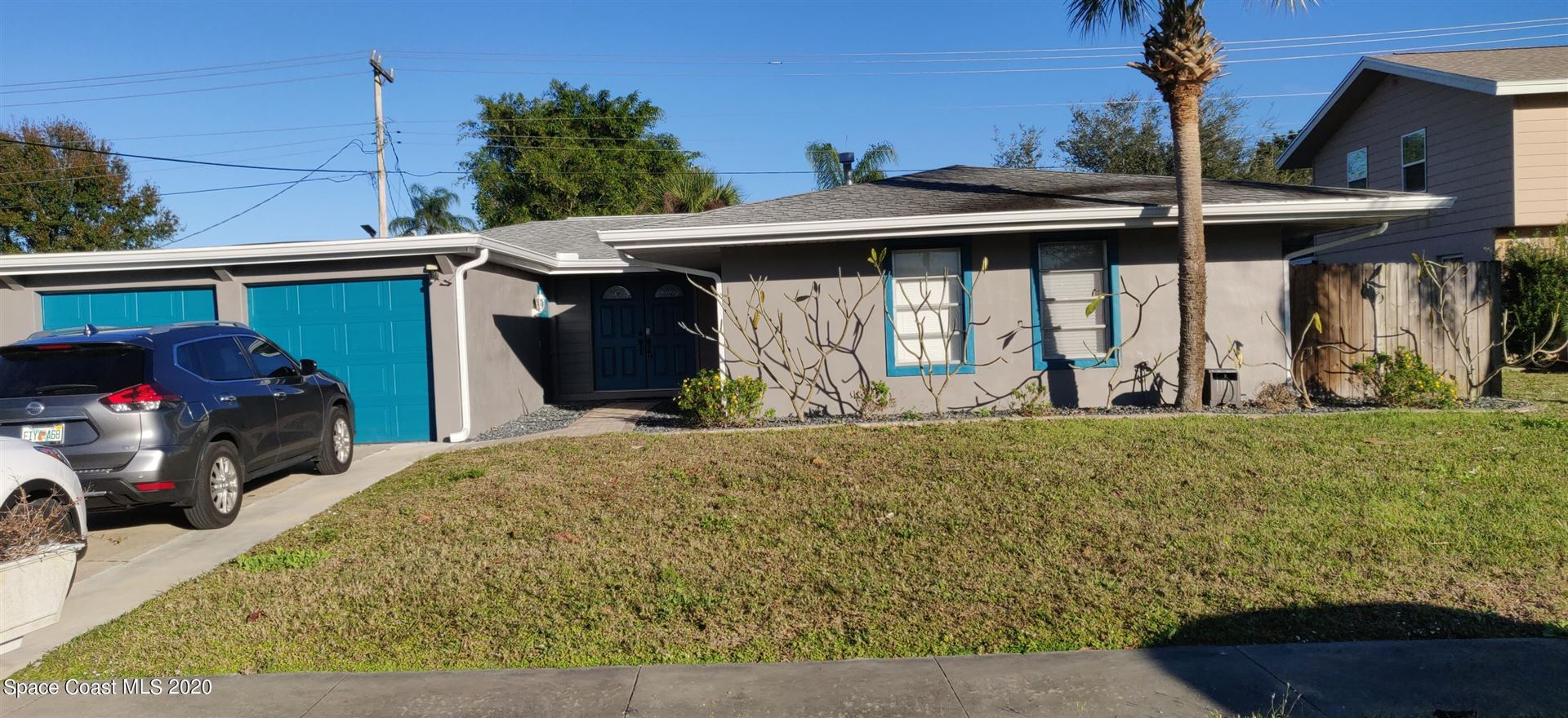 942 Bowing Lane, Rockledge, FL 32955 - #: 893519