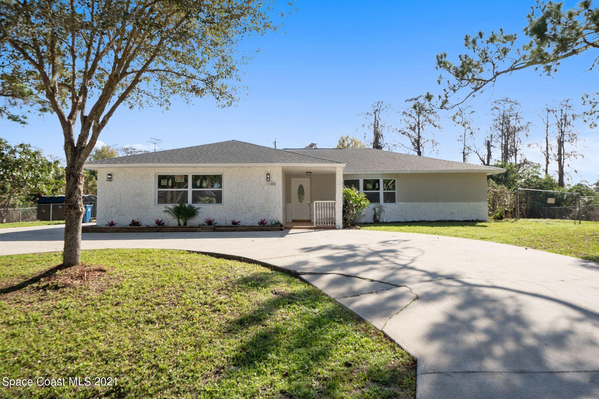 1355 Vancouver Avenue, Palm Bay, FL 32909 - #: 898520