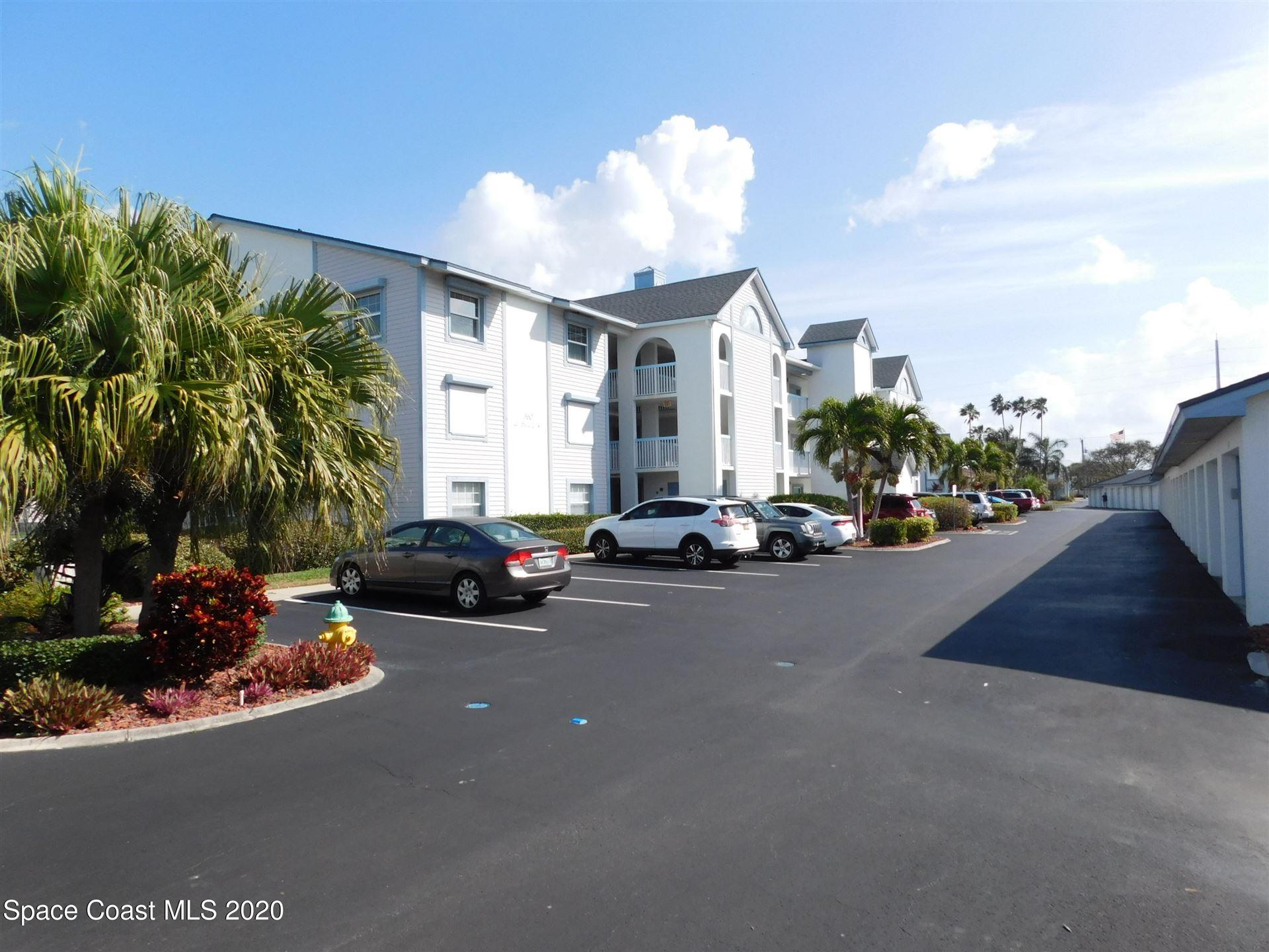 Photo for 560 S Brevard Avenue #632, Cocoa Beach, FL 32931 (MLS # 897521)