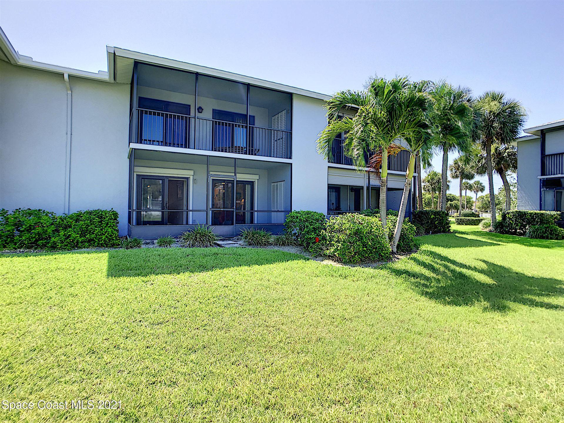3799 S Banana River Boulevard #103, Cocoa Beach, FL 32931 - #: 907521