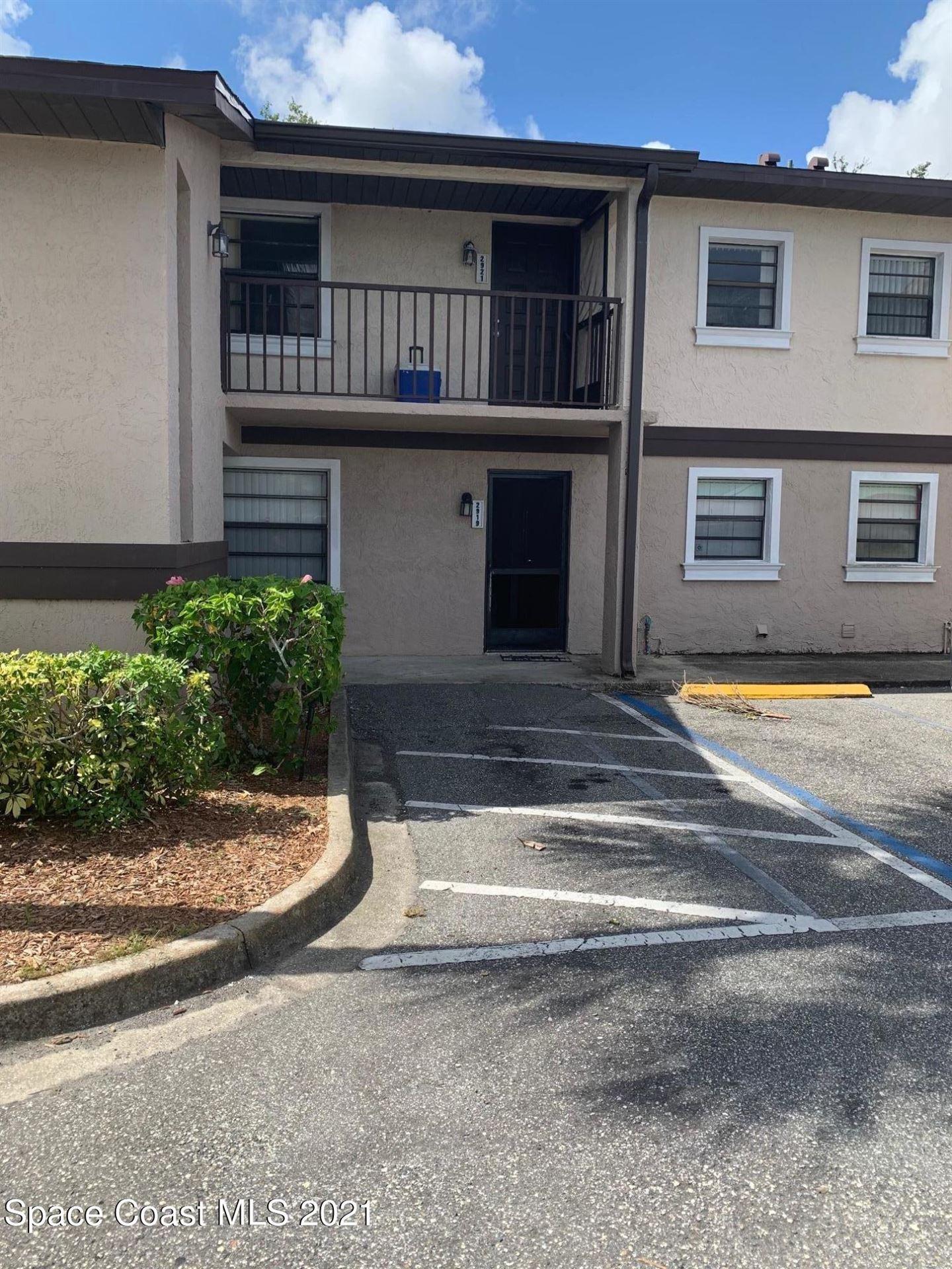 2919 Regency Drive, Melbourne, FL 32935 - #: 911521