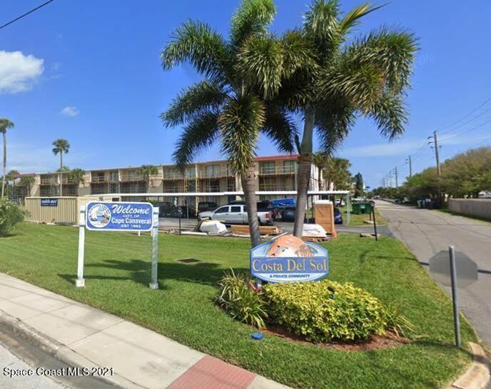 5800 N Banana River Boulevard #225, Cape Canaveral, FL 32920 - #: 918521