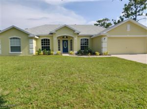 Photo of 2025 Benjamin Road, Grant Valkaria, FL 32950 (MLS # 849522)