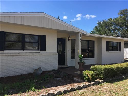 Photo of 1037 Poinsetta Street, Cocoa, FL 32927 (MLS # 872522)