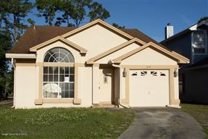 Photo of 610 Upperriver Court, Orlando, FL 32828 (MLS # 860523)