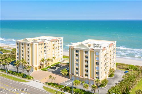 Photo of 1095 Highway A1a #2302, Satellite Beach, FL 32937 (MLS # 897523)