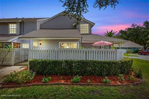 Photo of 726 Players Court, Melbourne, FL 32940 (MLS # 850524)