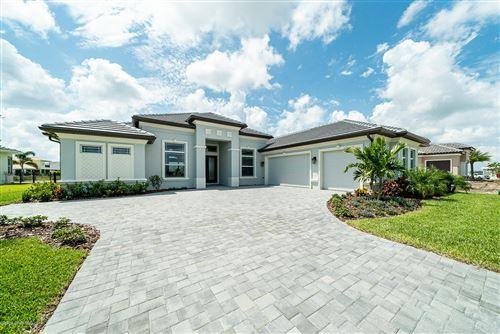Photo of 8300 Serrano Circle, Viera, FL 32940 (MLS # 860524)