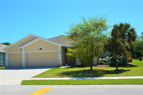 Photo of 1878 Maeve Circle, West Melbourne, FL 32904 (MLS # 872524)