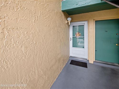 Photo of 1225 N Wickham Road #715, Melbourne, FL 32935 (MLS # 897524)