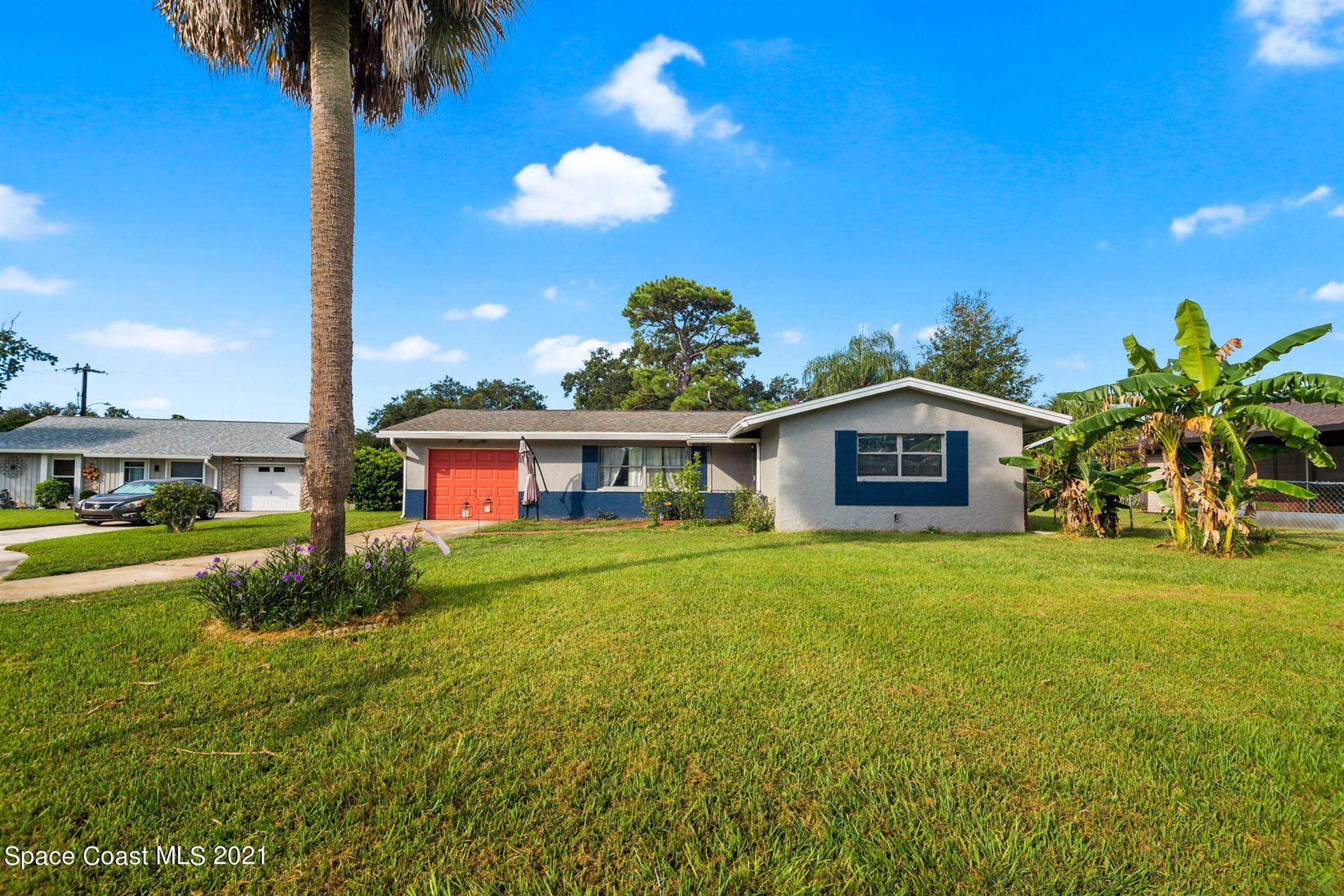 2919 Colchester Road, Cocoa, FL 32926 - #: 917524
