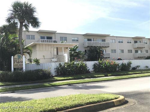 Photo of 221 Columbia Drive #139, Cape Canaveral, FL 32920 (MLS # 894525)