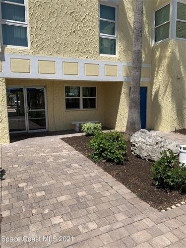 Tiny photo for Cocoa Beach, FL 32931 (MLS # 901526)