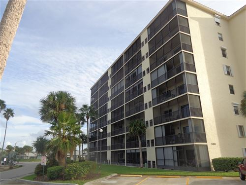 Photo of 520 Palm Springs Boulevard #613, Indian Harbour Beach, FL 32937 (MLS # 888527)