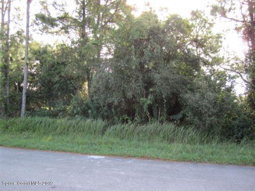 Photo of 714 Davidson Street, Palm Bay, FL 32909 (MLS # 860529)