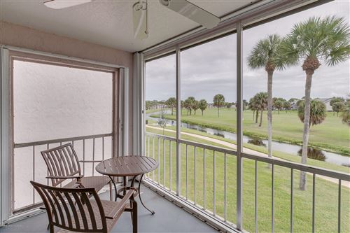 Photo of 2727 N Wickham Road #4-203, Melbourne, FL 32935 (MLS # 888529)